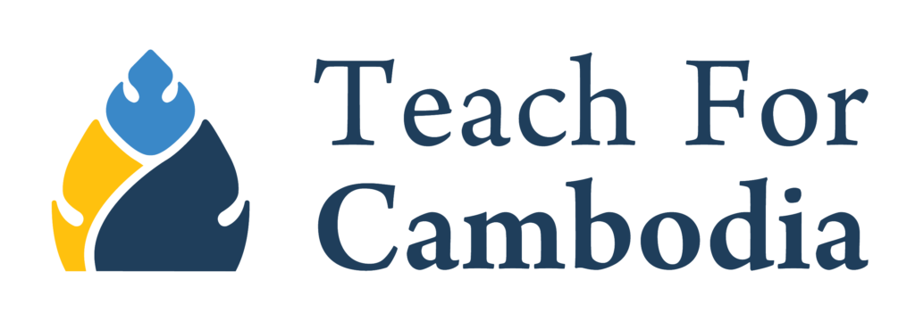 Teach For Cambodia